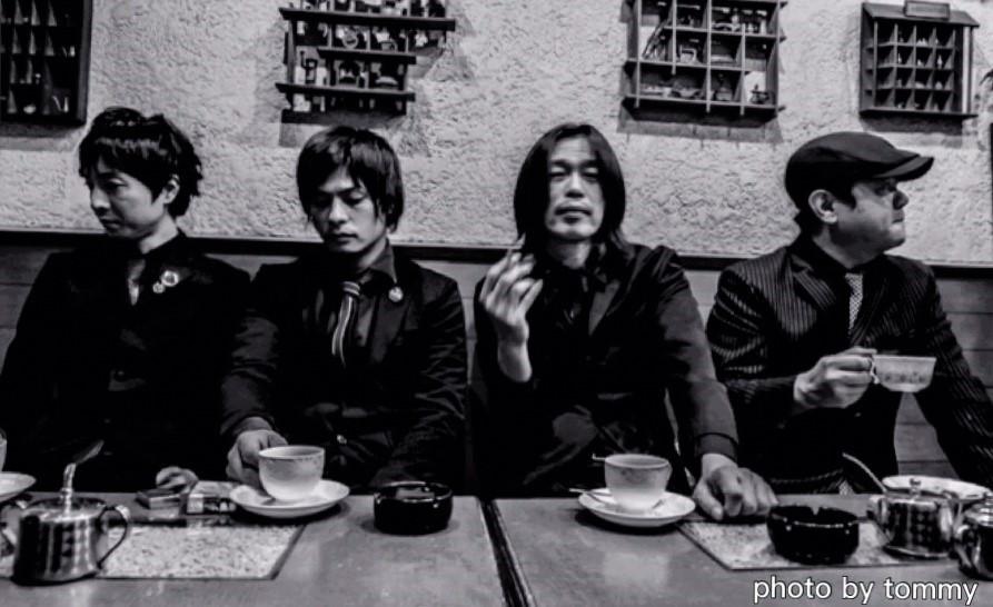 THE COFFEE&CIGARETTES